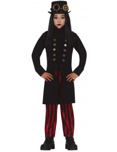 Disfraz de Vampiro...