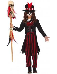 Disfraz de Hechicera Voodoo...