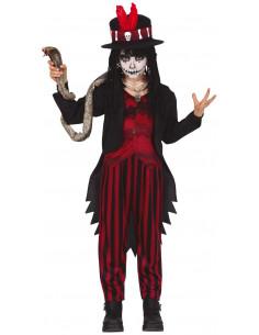 Disfraz de Chamán Voodoo...