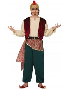 Disfraz de Zíngaro Adivino...