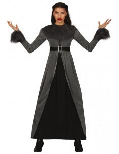 Disfraz de Hechicera Oscura...