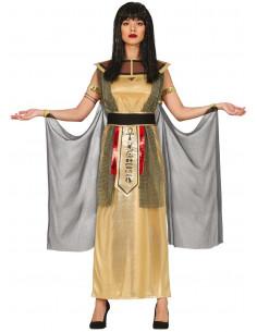 Disfraz de Reina Egipcia...