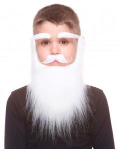 Barba Blanca de Papá Noel...
