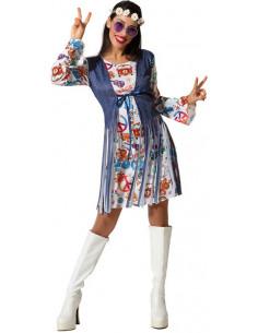 Disfraz de Hippie Jeans...