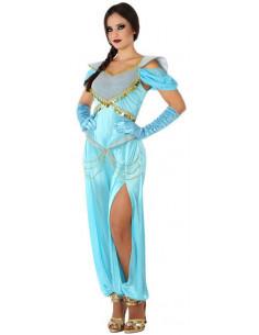 Disfraz de Árabe Jasmine...