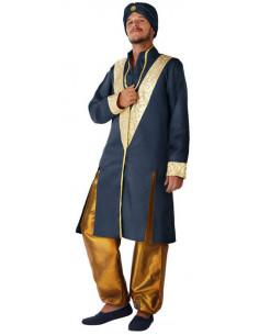 Disfraz de Sultán Árabe...