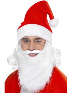 Set de Papá Noel con...