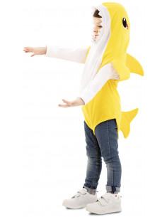 Disfraz de Baby Shark...