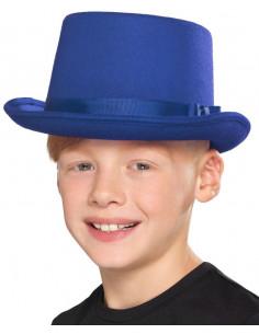 Chistera Azul Infantil