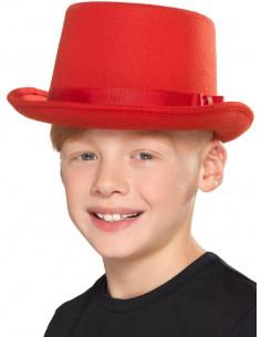 Chistera Roja Infantil