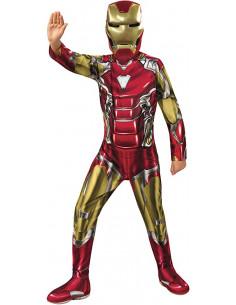 Disfraz de IronMan para Niño