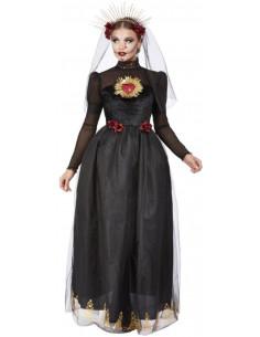 Disfraz de Catrina Sagrado...