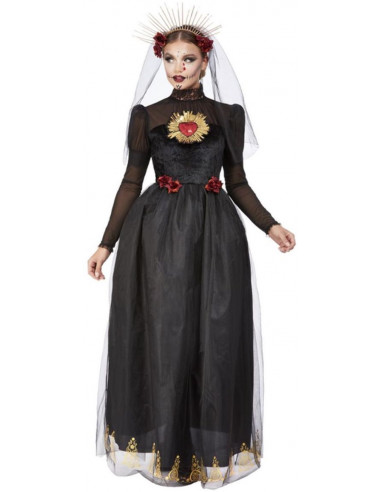 Disfraz de Catrina Sagrado Corazón...
