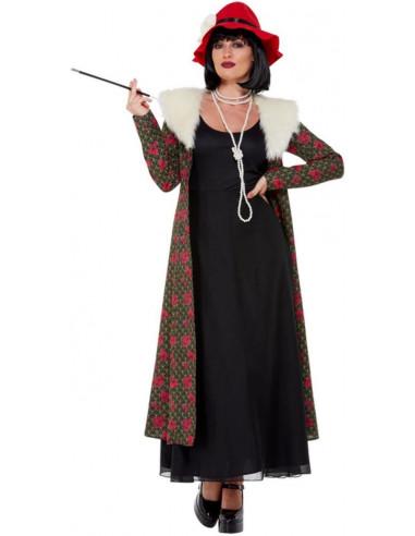 Disfraz Polly Gray Peaky Blinders...