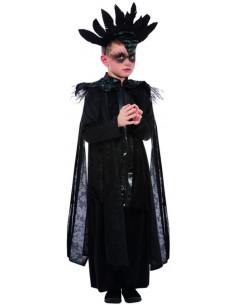 Disfraz de Rey Cuervo para...