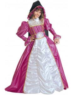 Disfraz de Duquesa de York