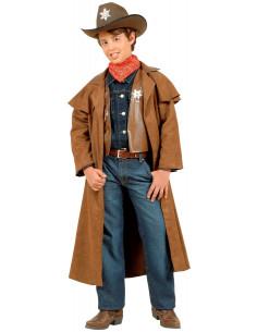 Disfraz de Vaquero Cow-Boy