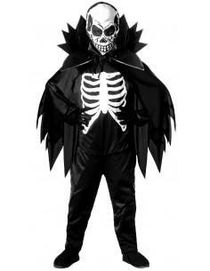 Disfraz de Esqueleto para...