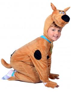 Disfraz de Scooby Doo para...
