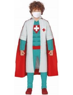 Disfraz de Super Médico...