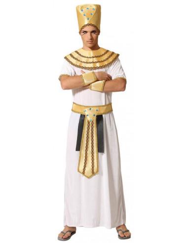 Disfraz de Rey Egipcio del Nilo para...