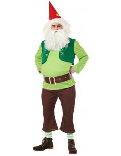 Disfraz de Enanito Verde...