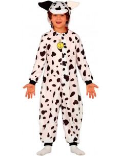 Disfraz de Dálmata Pijama...
