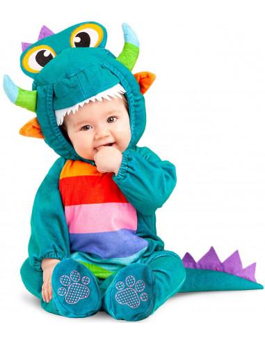 Disfraz de Dragón Adorable para Bebé