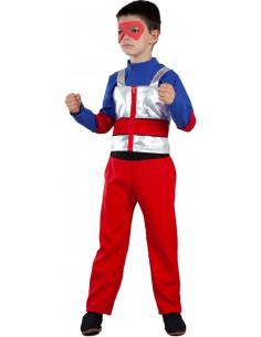 Disfraz de Kid Danger Infantil