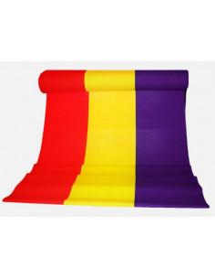 Tela de Bandera Republicana...
