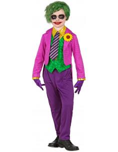 Disfraz de Joker Loco para...