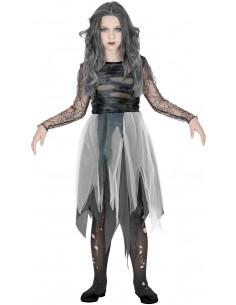 Disfraz de Novia Fantasma...