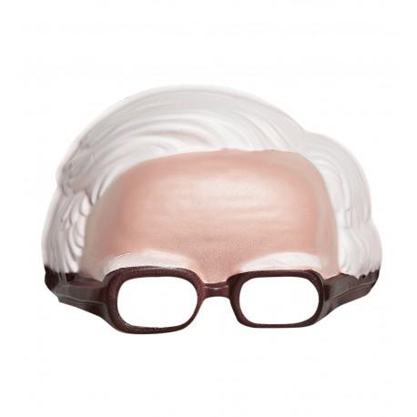 Parte superior de la cabeza