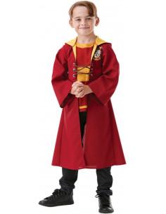 Disfraz Quidditch...
