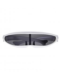 Gafas Ciberneticas blancas
