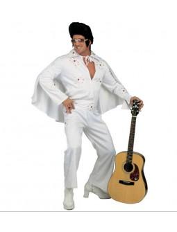 Disfraz de Elvis - Rey del Rock -
