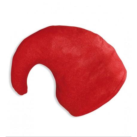 Gorro de Enano en Rojo