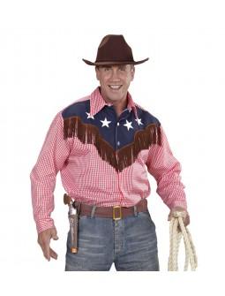 Camisa de Rodeo Cowboy