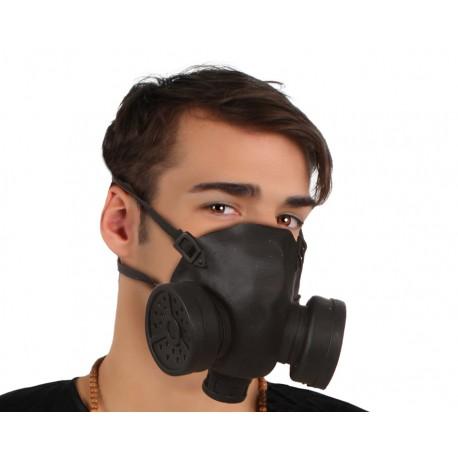 Mascara de Gas en Latex