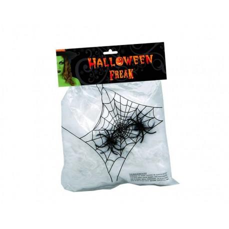 Madeja de tela de araña