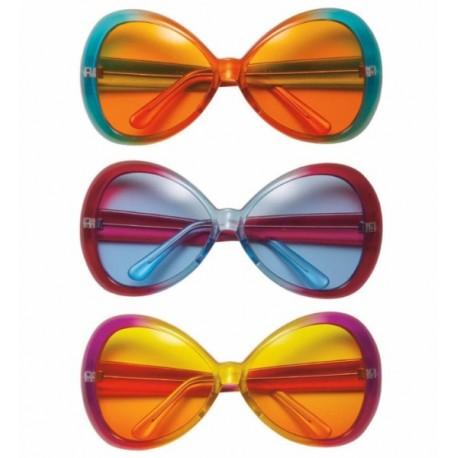 Gafas Grandes de los Años 70
