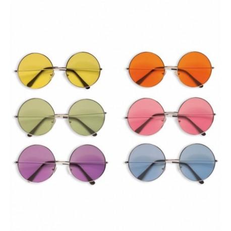 Gafas Redondas en colores
