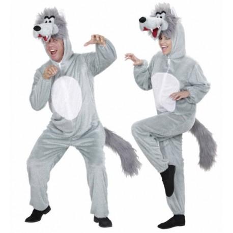 Disfraz de Lobo - Wolf -