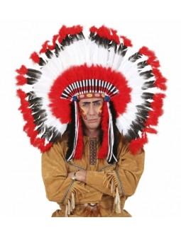 Penacho Indio Americano