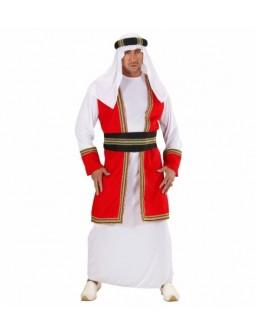 Disfraz de Principe Arabe