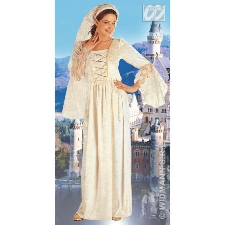 Disfraz de Damisela Medieval