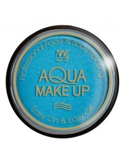 Maquillaje Aqua - Profeisonal -