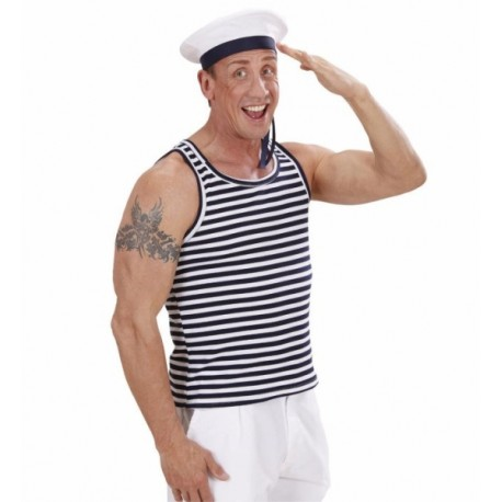 Gorra de Marine - Sailor Hat
