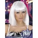 Peluca Blanca, Showgirl