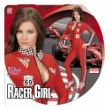 Disfraz de Racer Girl